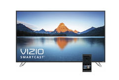 vizio m  d series review product