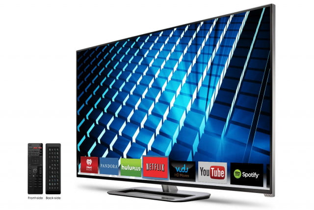 vizio looks make splash new full array m series led tvs  i b rt edit