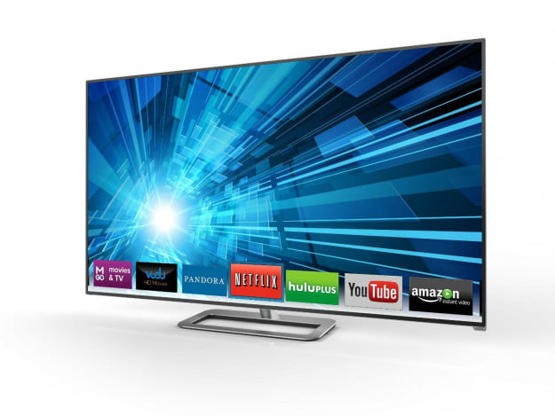 Vizio M801D 80-inch LED TV