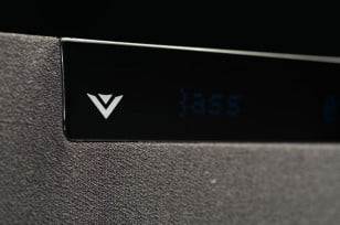 Vizio SB4021M A1 40 2.1 review soundbar display