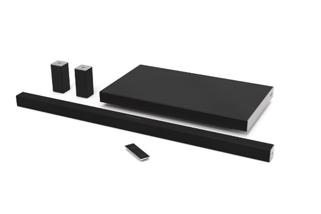 vizio smartcast sound bars google cast