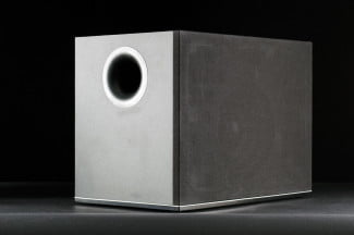 Vizio soundbar sub unit