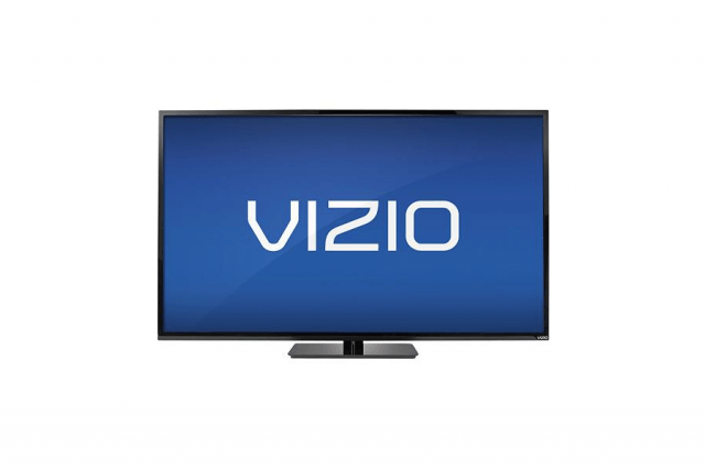 """The VIZIO D-Series 48 Class ("""" Diag.) Full-Array LED Smart HDTV delivers vivid picture quality and an easy-to-use smart TV at an incredible value."""