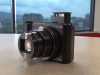 Samsung WB850F video review
