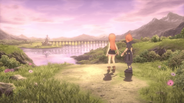 square enix targets remakes and vr vlcsnap  h m s