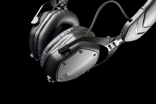 VModa XS earpiece