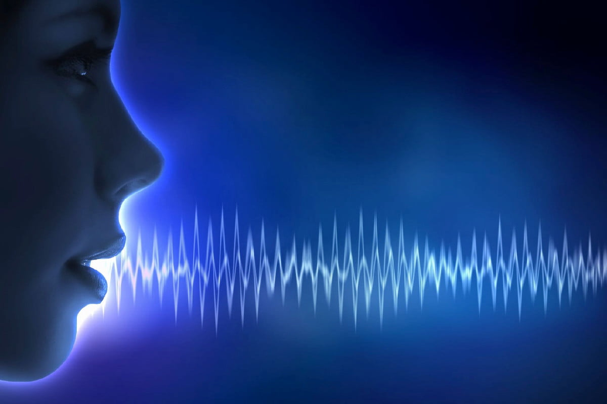 machine learning health insights voice