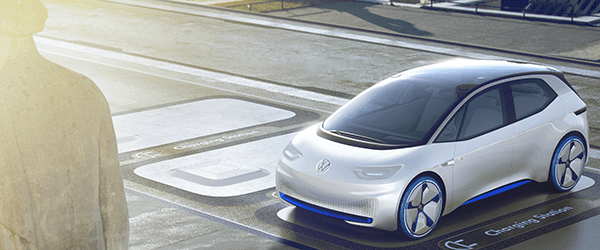 Volkswagen's ambitious I.D. concept should make Tesla very, very worried