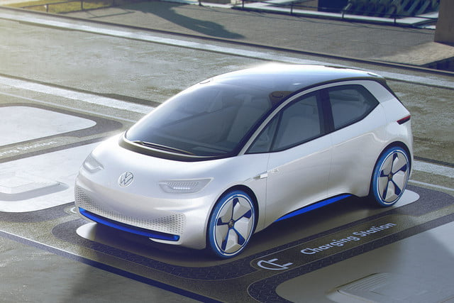 volkswagen id gti news rumors specs performance preview image