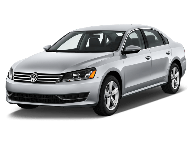 Volkswagen Passat 2013 (alternate)