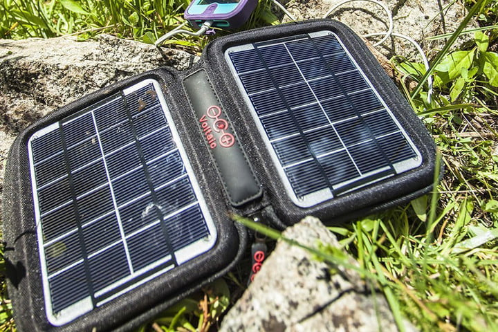 Voltaic Systems Amp solar charger Thumb