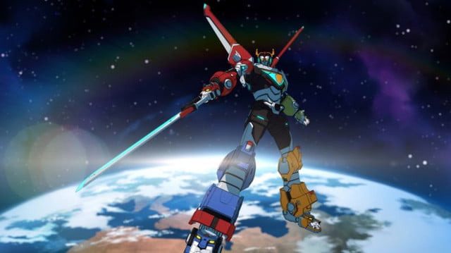 universal pictures voltron movie dreamworks animation