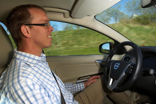 drivers more interested in self driving car from apple than nissan volvo