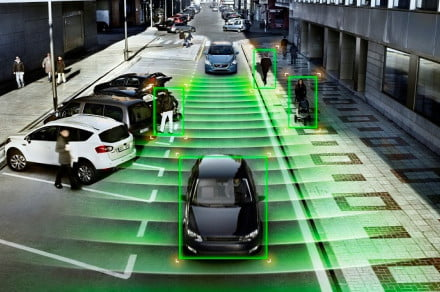 Volvo stepping up to rival Google in autonomous car technology