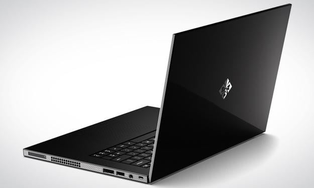 voodoo envy hp laptop
