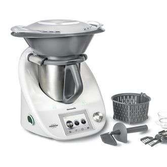 vorwerk thermomix tm  review product