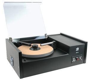 VPI HW 17 record cleaner