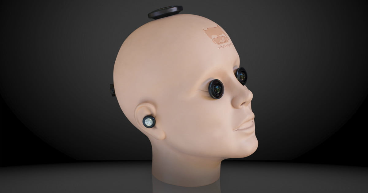 tech is this mannequin head camera the future of vr porn