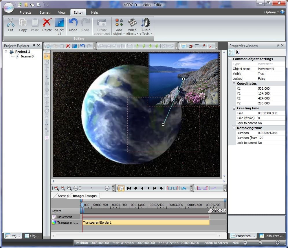 Best Free Video Editing Software Digital Trends