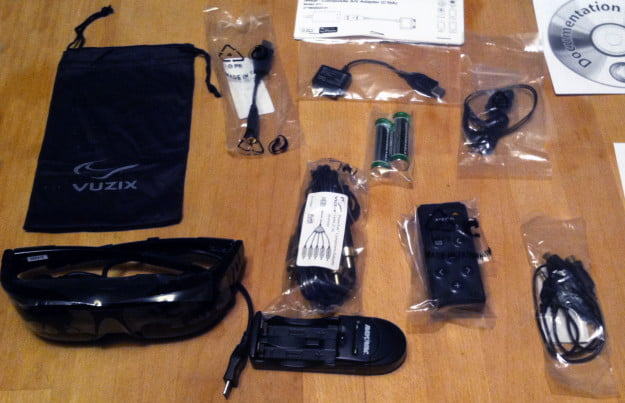 Vuzix-Wrap-1200-getting-started