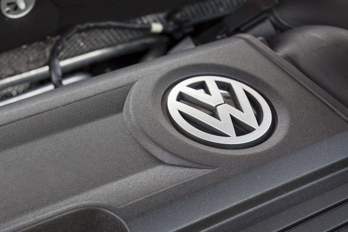 car industry resolutions for  vw