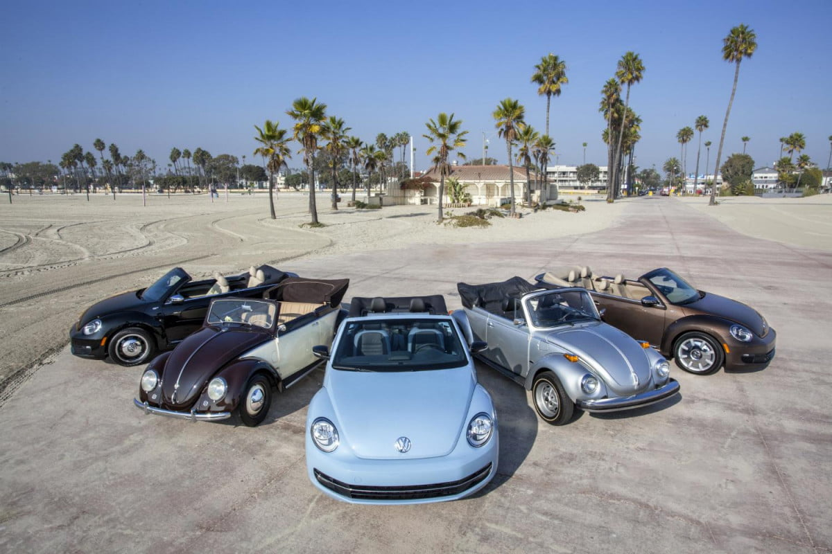 vw plans creating new entry level brand reconnect peoples car roots beetle cabrio