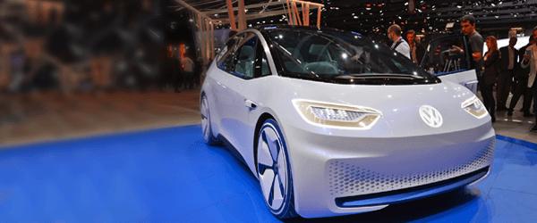 How Volkswagen plans on putting a million electric cars on the road by 2025