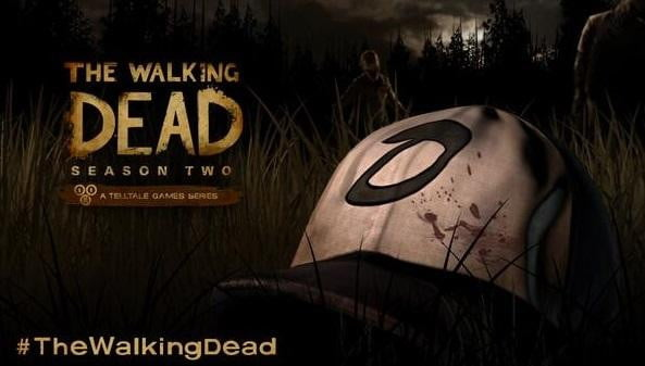walking dead season two stars clementine launching