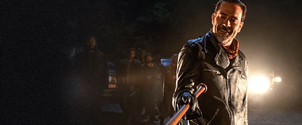 Negan will haunt your dreams on 'Walking Dead', says Robert Kirkman
