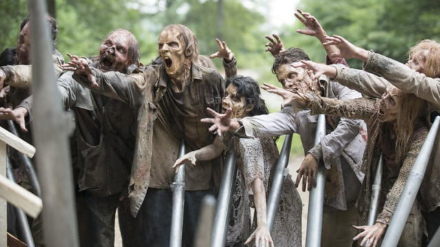 hulu lands walking dead spinoff rights fear the zombies
