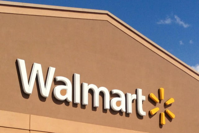 wal mart counters amazons prime day with discounts of its own walmart store front