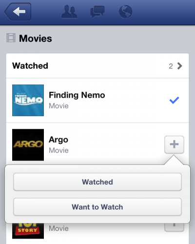want to watch facebook open graph button