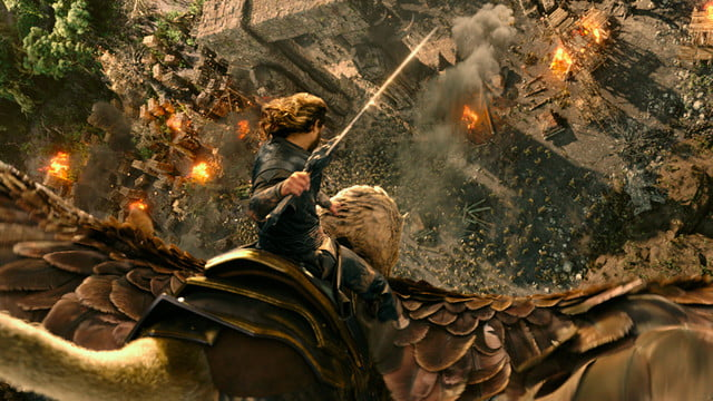warcraft box office record video game movie