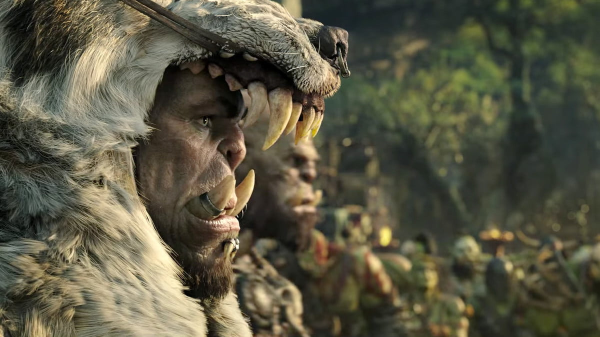 stop making video game movies warcraft movie review