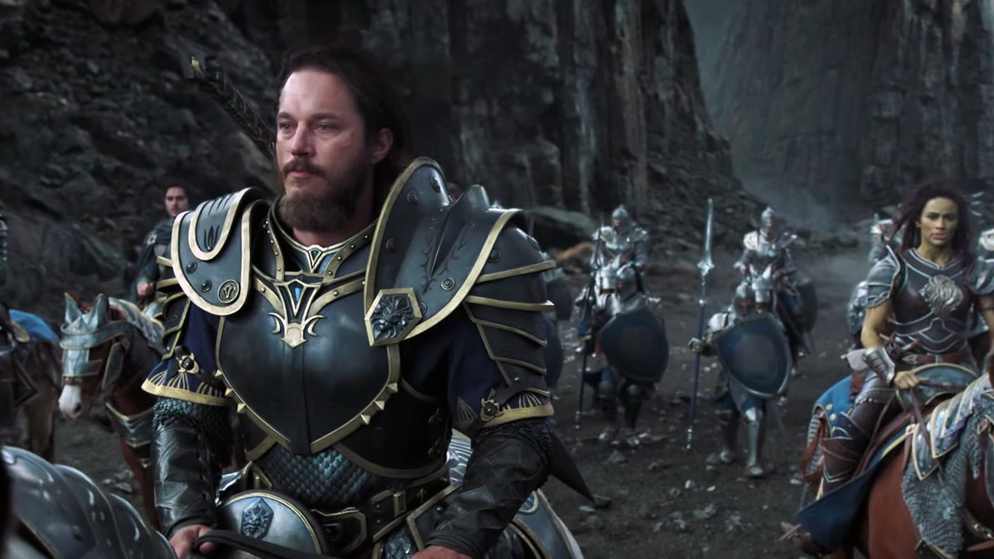 warcraft the movie review digital trends