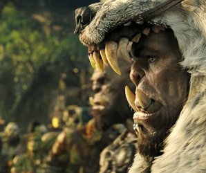 Even Level 80 Druids are going to be bored by the Warcraft movie
