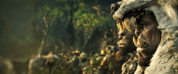 Even Level 80 Druids are going to be boredby the Warcraft movie