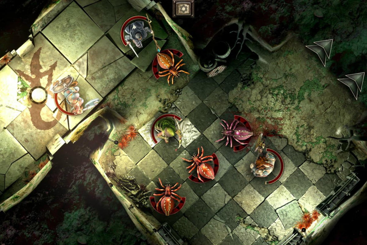 week gaming indies ring new year warhammer quest