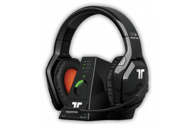 Warhead Gaming Headset