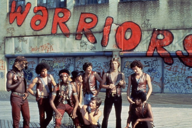 the warriors series hulu russo thumb
