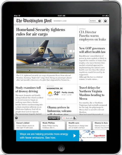 washington-post-on-ipad