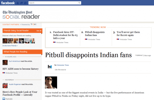 washington post pitbull