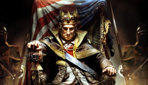 Tyranny of King Washington
