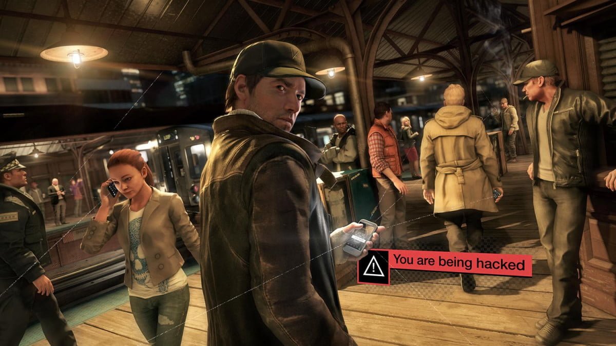watch dogs creative director talks multiplayer hacked