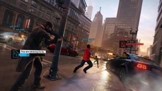 Watch Dogs preview