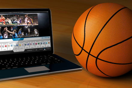 Watch NBA online sports basketball streaming