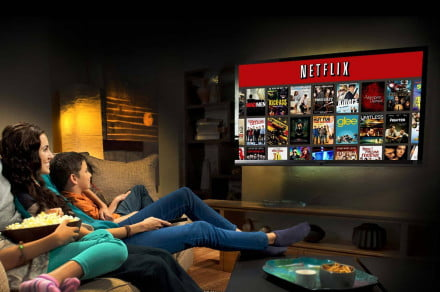 Watch out major networks! Netflix is poised to dominate viewership in 2016