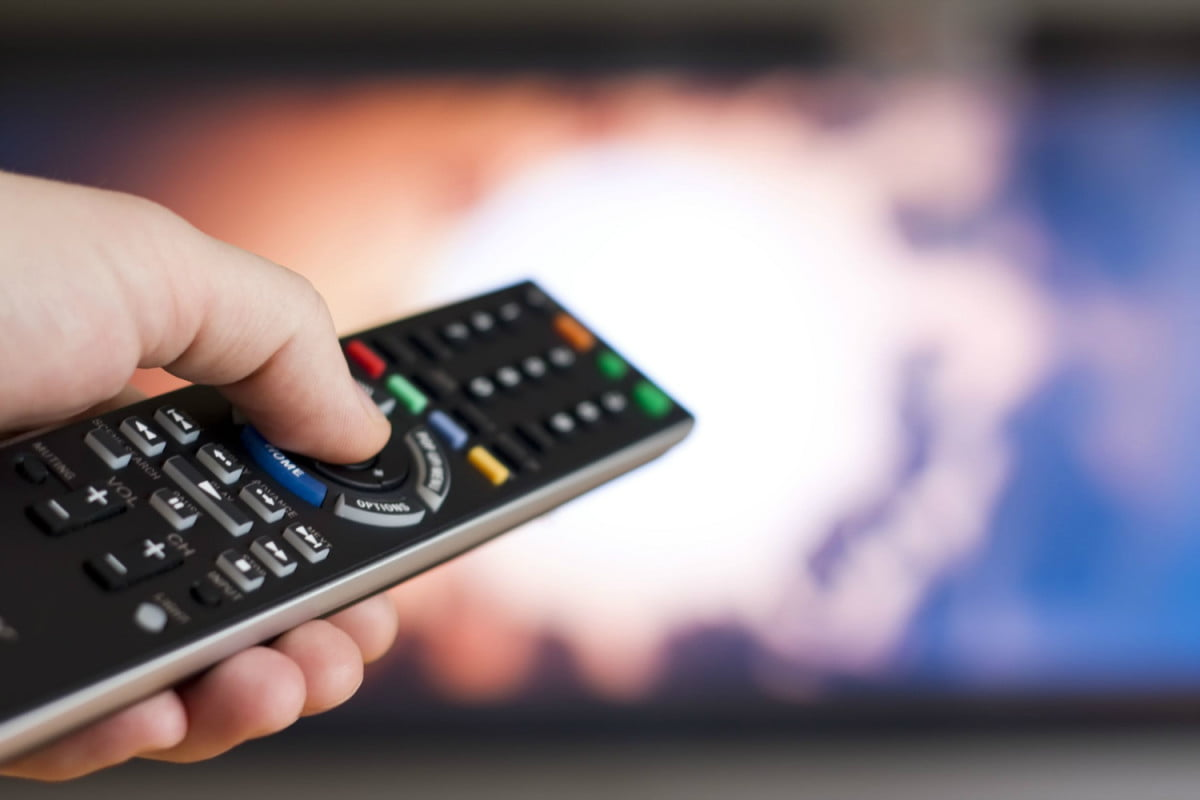 nielsen will track streaming devices by brand type watching tv remote