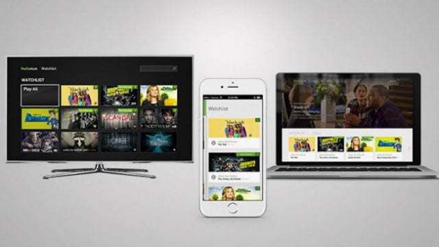 hulu watchlist customized content organization blog devices