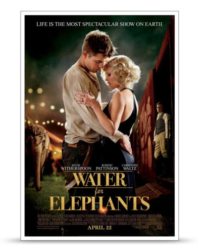 water-for-elephants-review